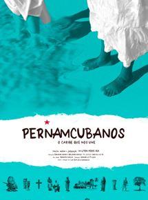 Pernamcubanos - O Caribe Que Nos Une