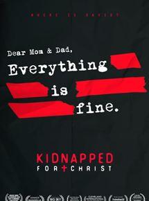 Sequestrado em Cristo