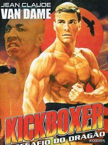 kickboxer o desafio do dragao