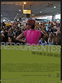Ressurgentes: Um Filme de Ação Direta