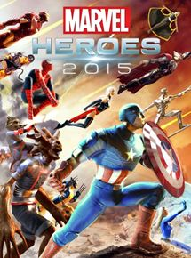 Marvel Heroes 2015 [VIDEOGAME]