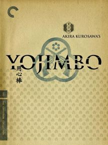 Yojimbo - O Guarda-Costas