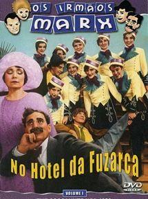 Hotel da Fuzarca