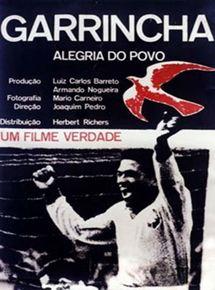 Garrincha, A Alegria do Povo VOD
