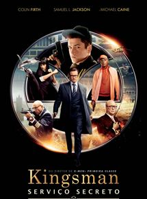 Kingsman - Serviço Secreto VOD