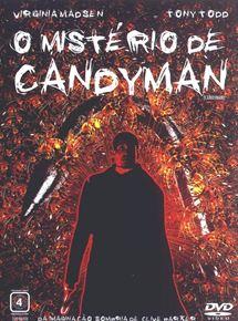O Mistério de Candyman