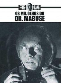 Os Mil Olhos do Dr Mabuse