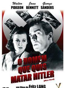 O Homem que Quis Matar Hitler