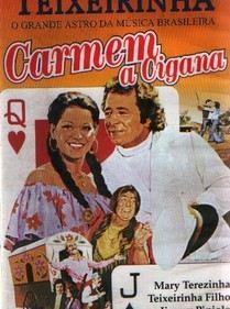 Carmem, a cigana
