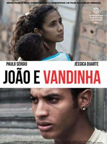 João e Vandinha (O Sangue é Quente da Bahia)