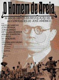 O Homem De Areia Filme 1982 Adorocinema
