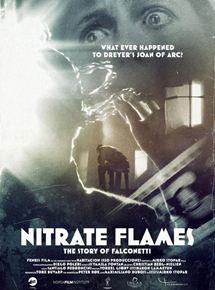 Chamas de Nitrato