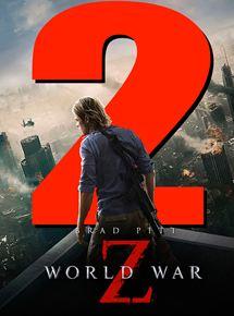 Guerra Mundial Z 2 Dublado