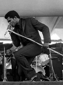 James Brown: Mr. Dynamite