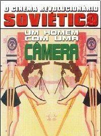 O Homem da Câmera