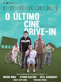 O Último Cine Drive-in