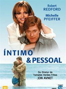 Íntimo & Pessoal