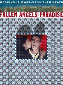 Paraíso dos anjos caídos