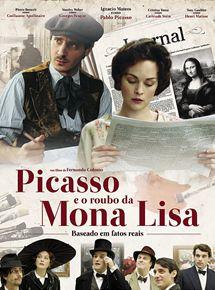 Picasso e o Roubo da Monalisa