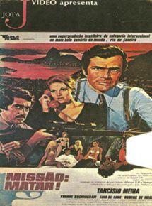 Resultado de imagem para missão: matar 1972 filme