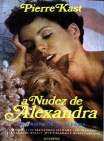 A Nudez de Alexandra