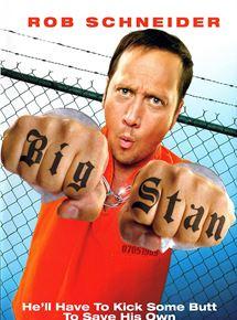 Big Stan - Arrebentando na Prisão