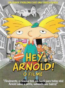 Hey Arnold!: O Filme