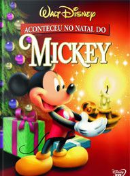 Aconteceu no Natal do Mickey
