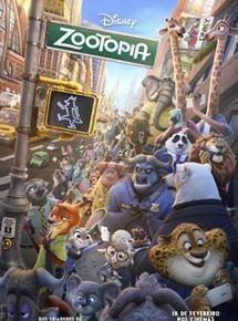 Zootopia: Essa Cidade é o Bicho VOD