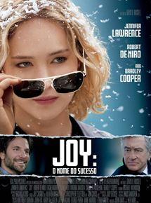 Joy: O Nome do Sucesso