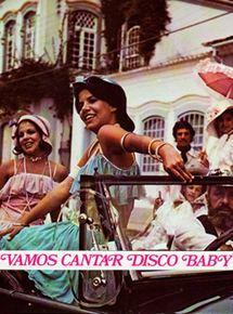 Vamos cantar Disco, baby