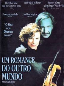 Um Romance de Outro Mundo