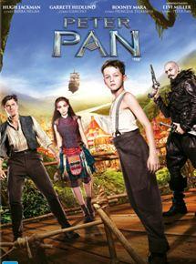 Pan - Viagem à Terra do Nunca