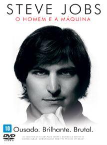Steve Jobs: The Man in the Machine – Legendado (2015)