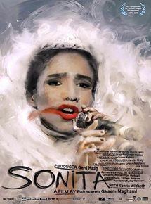 Sonita, uma Rapper Afegã