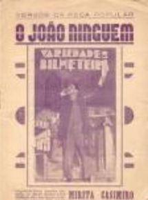 João Ninguém