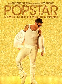 Popstar-  Sem Parar, Sem Limites
