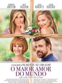 O Maior Amor Do Mundo Filme 2016 Adorocinema