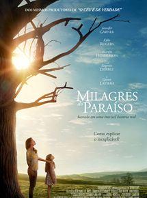Milagres do Paraíso VOD