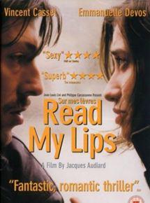 Sobre Meus Lábios
