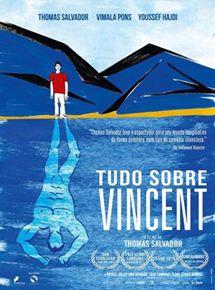 Tudo Sobre Vincent  Dublado