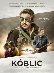 Kóblic – HD – Dublado (2016)