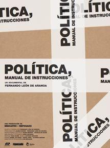 Política, Manual de Instruções