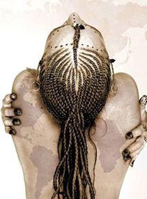 Brasil: DNA África