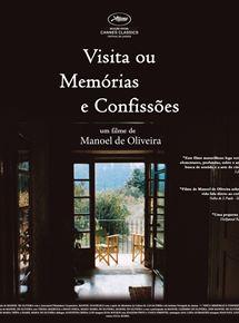 Visita ou Memórias e Confissões
