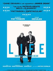 Life - Um Retrato de James Dean