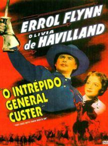 O Intrépido General Custer