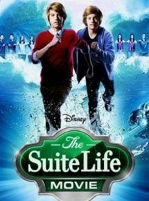 Zack & Cody: O Filme
