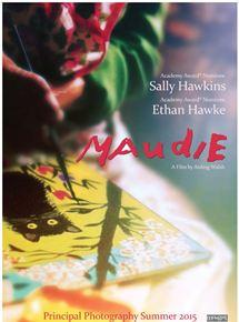 Maudie - Sua Vida e Sua Arte