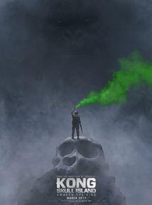 Kong: A Ilha da Caveira – Dublado – 2017